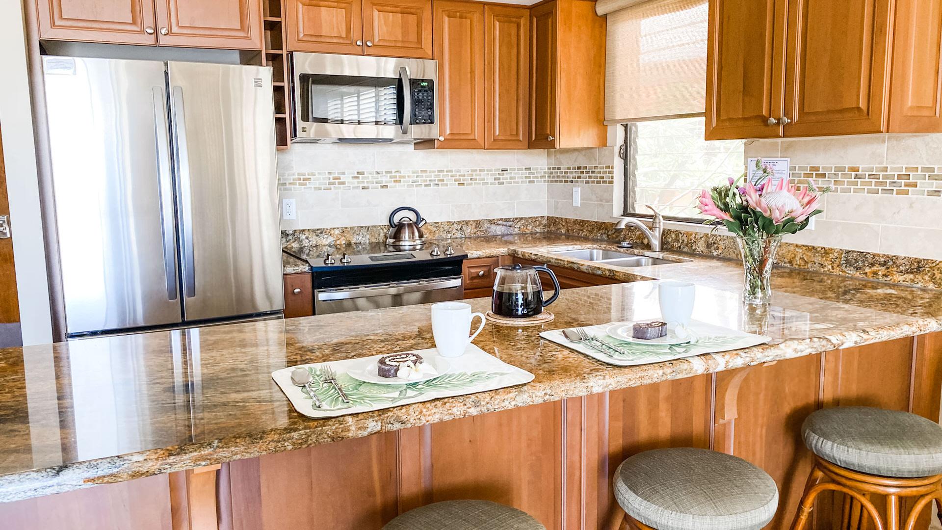 A201 Kitchen