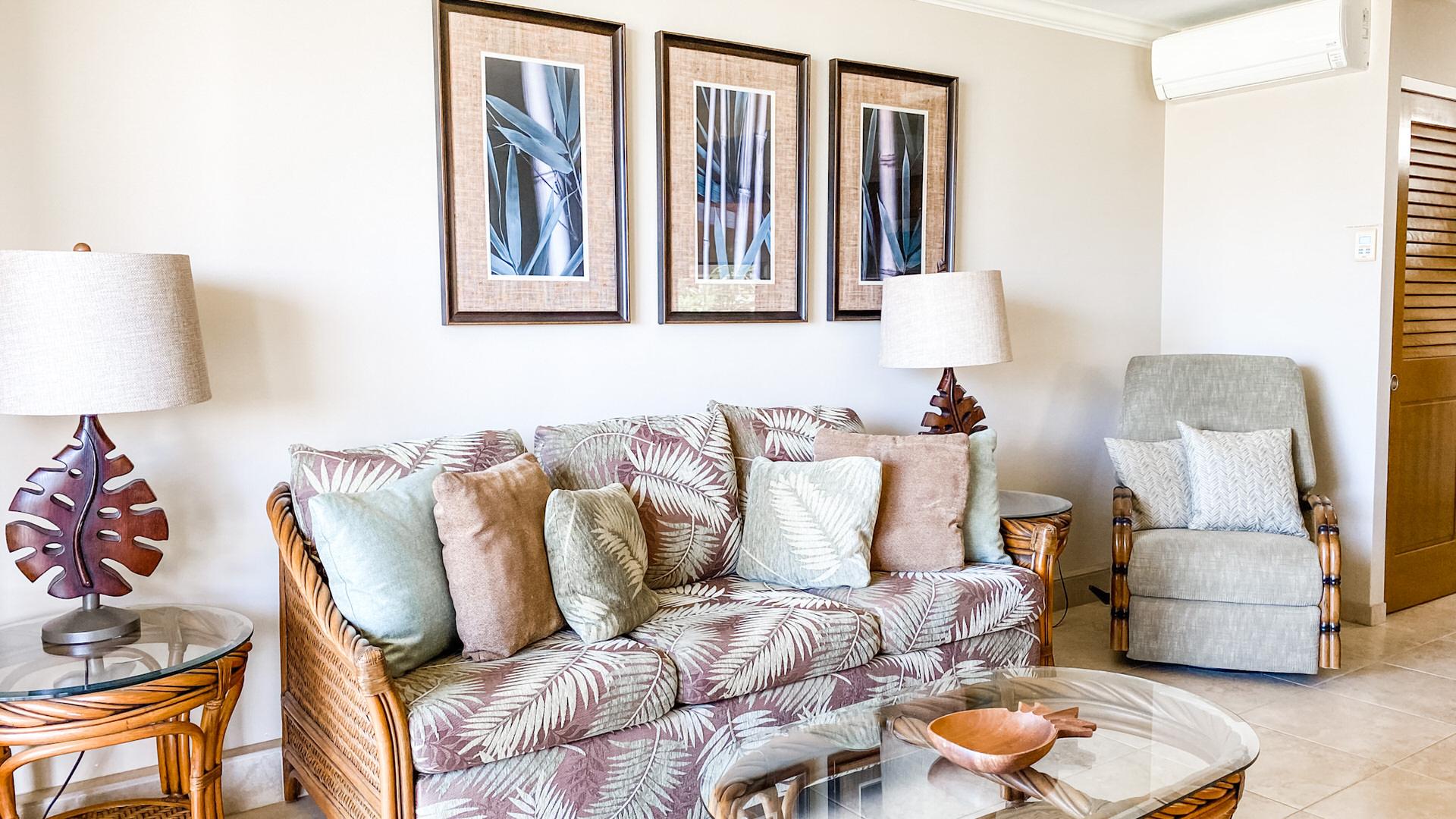 A201 Sofa