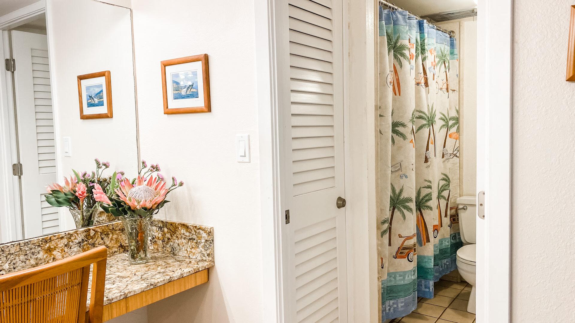 A203 Master Bathroom