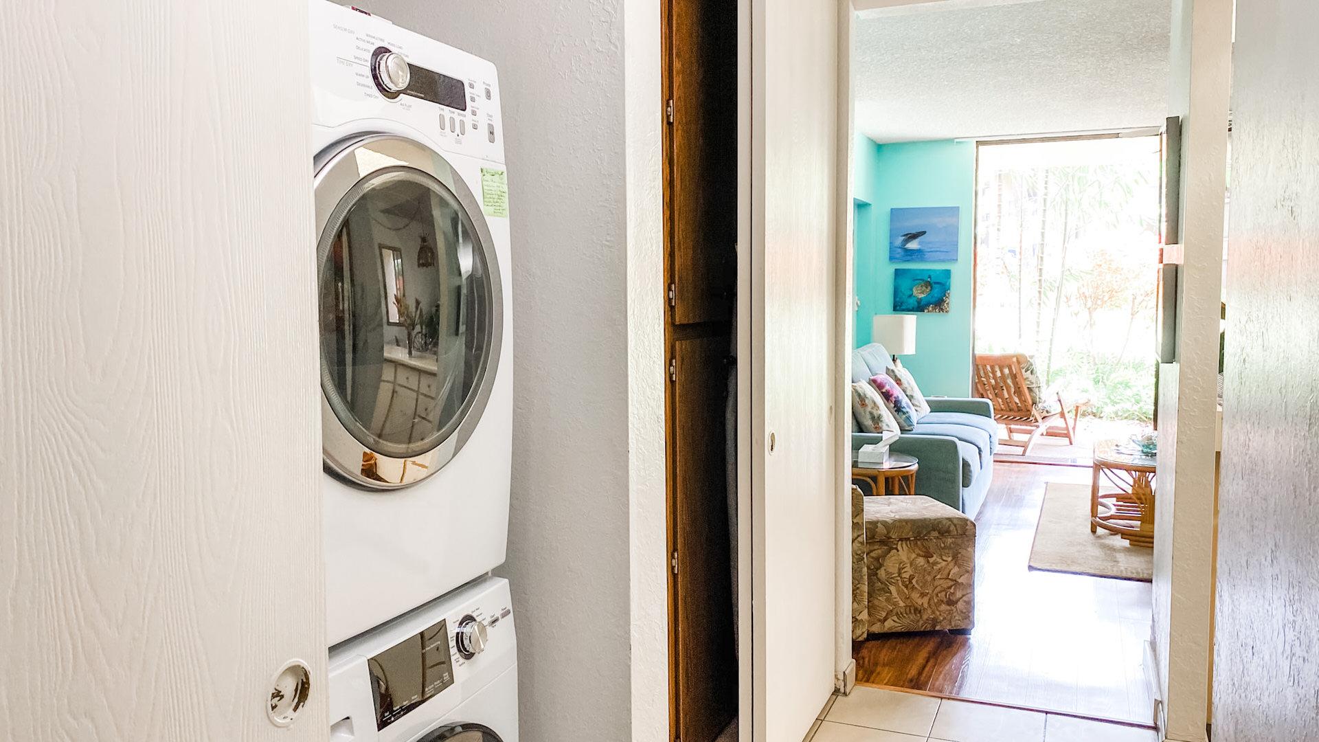 C108 Laundry