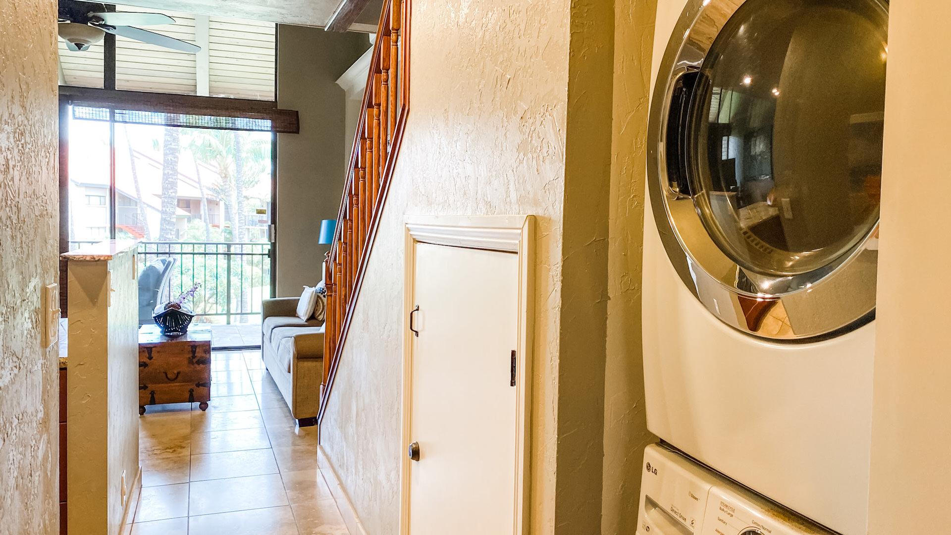 C305 Laundry