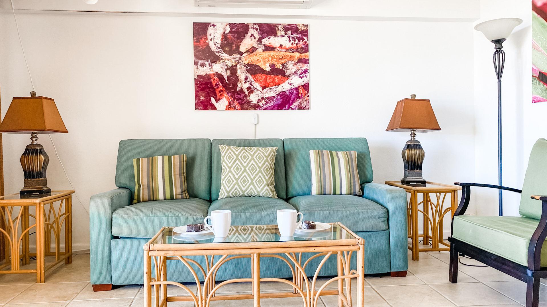 D103 Sofa