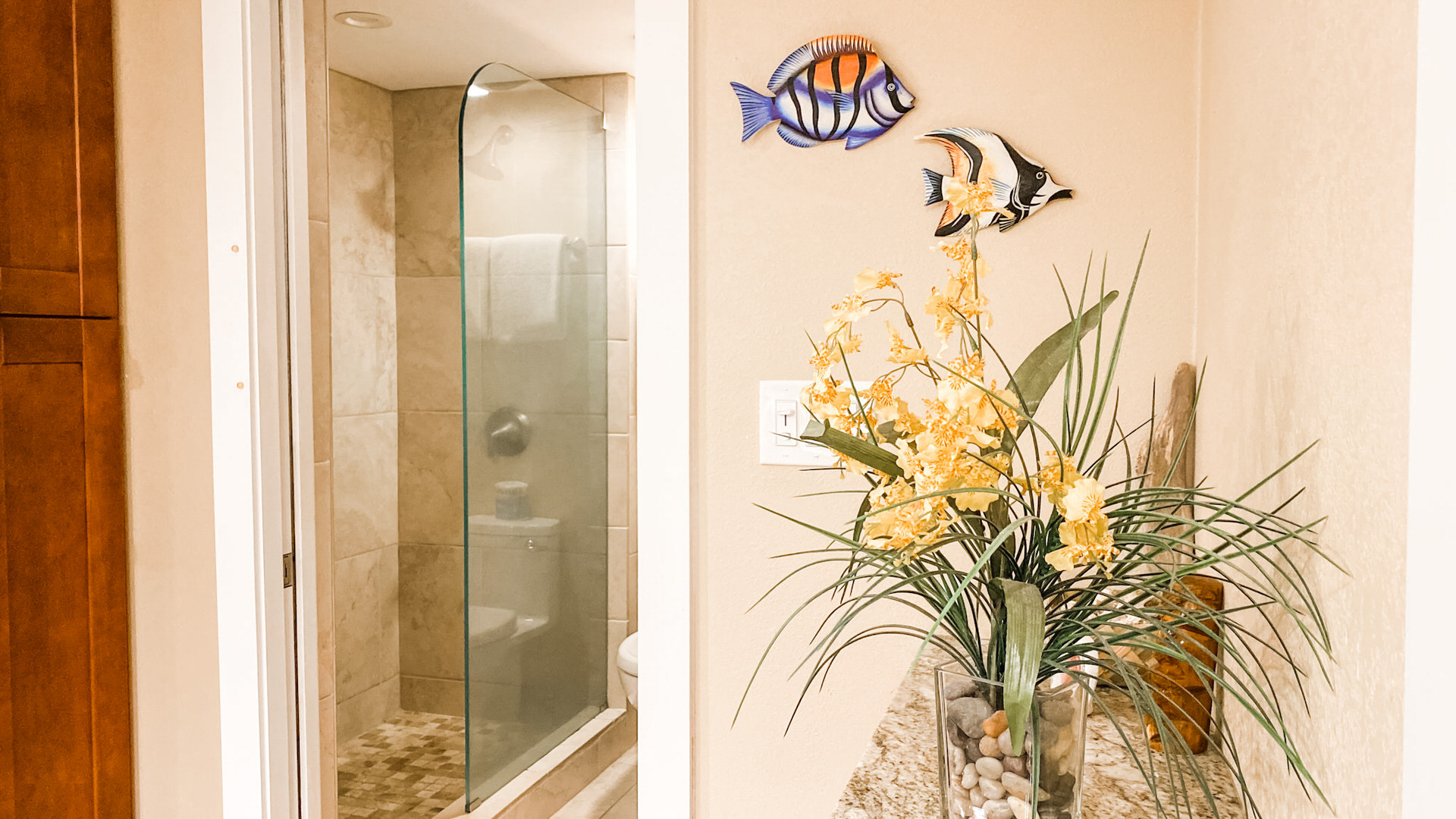 D204  Master Bathroom