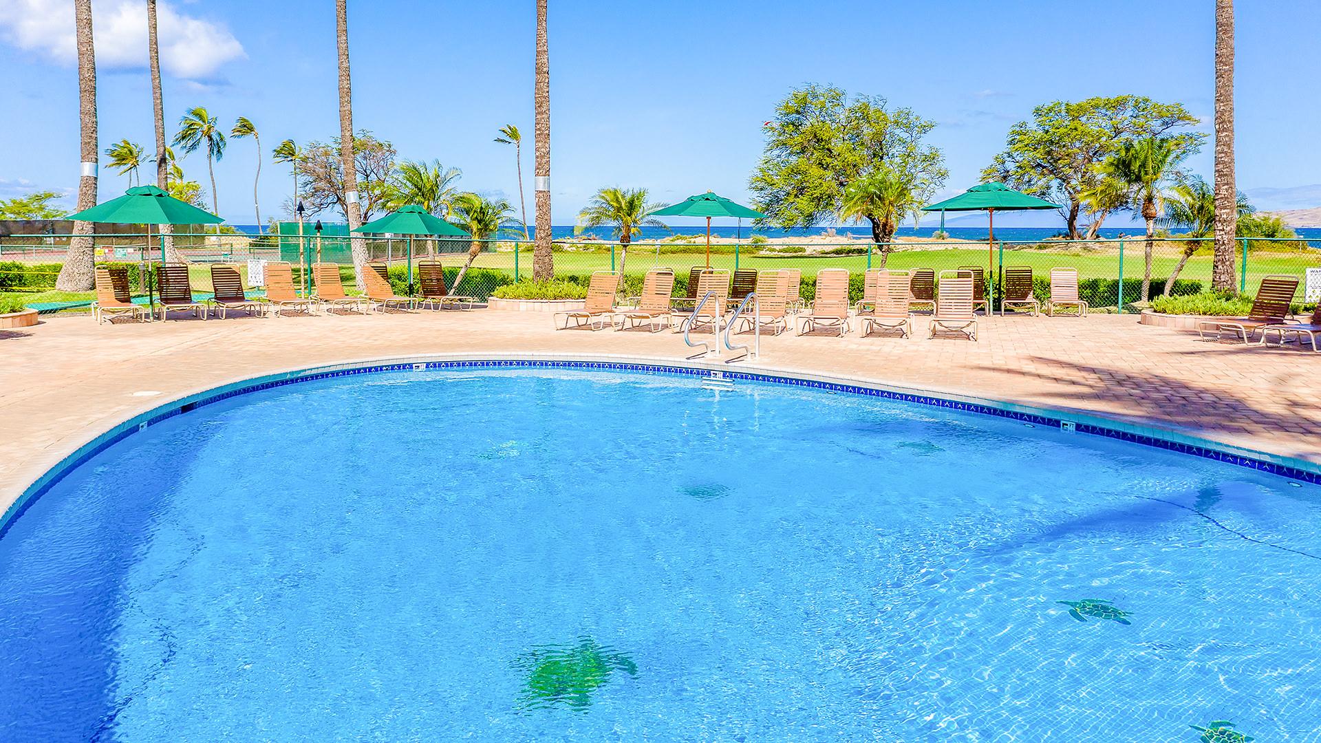 Luana Kai Pool