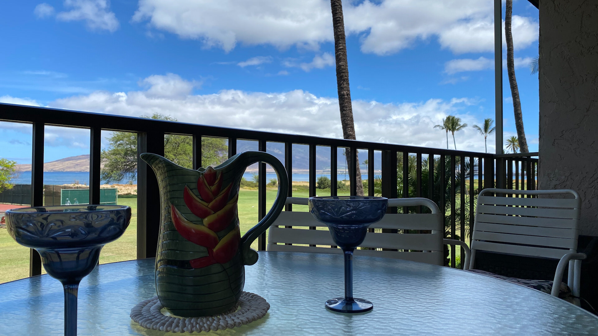 D201 Ocean View Dining