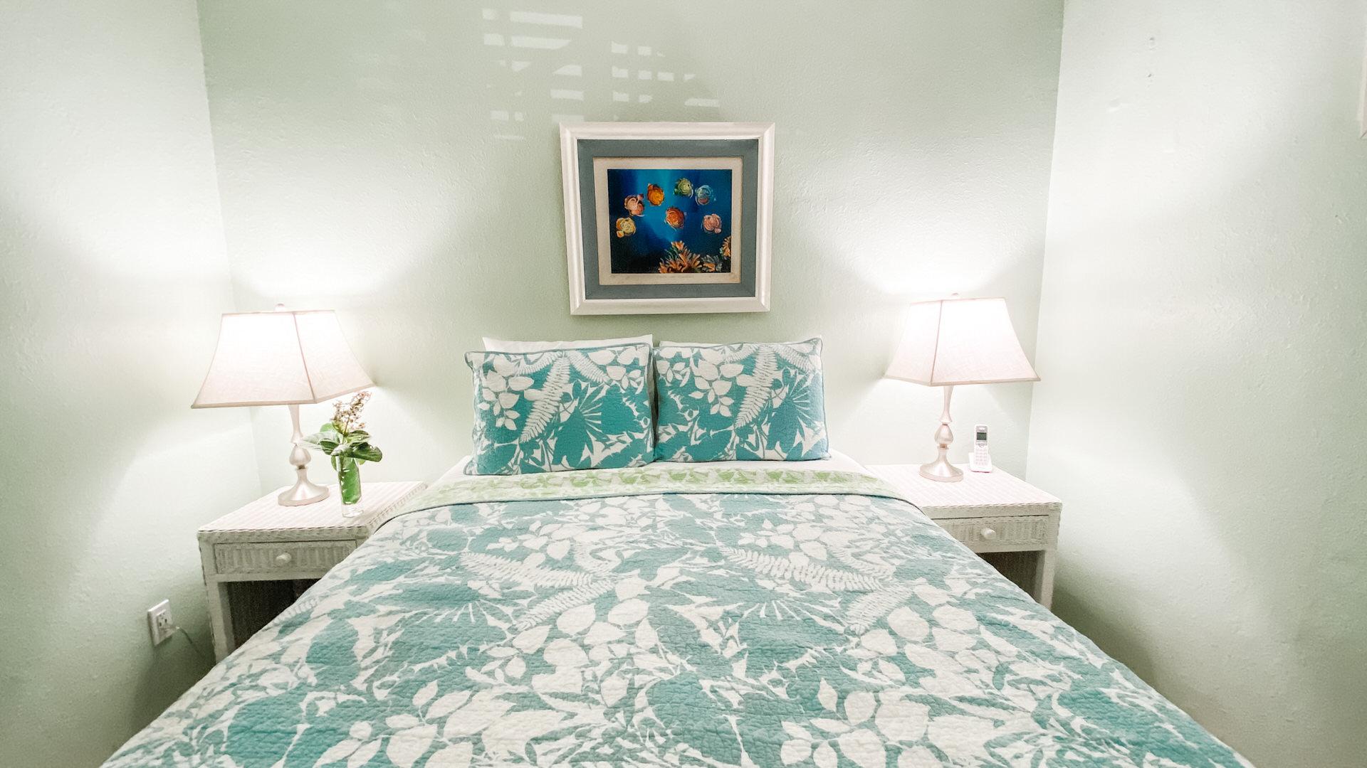 B112 Guest Bedroom