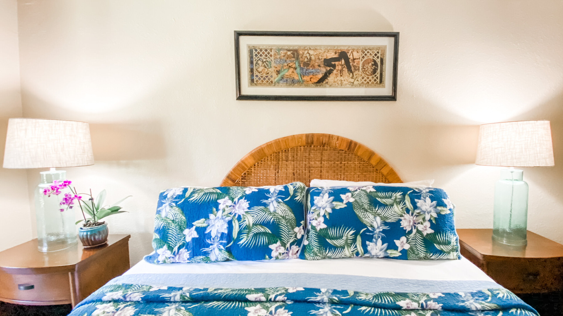 B112 Master Bedroom