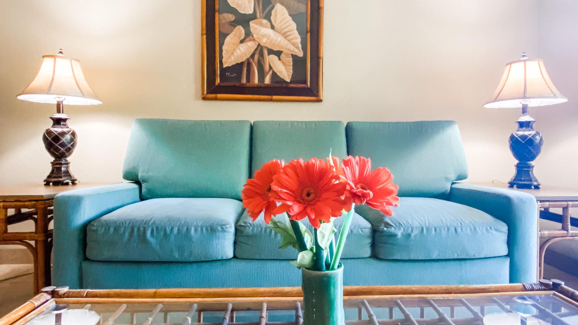 B112 Sofa