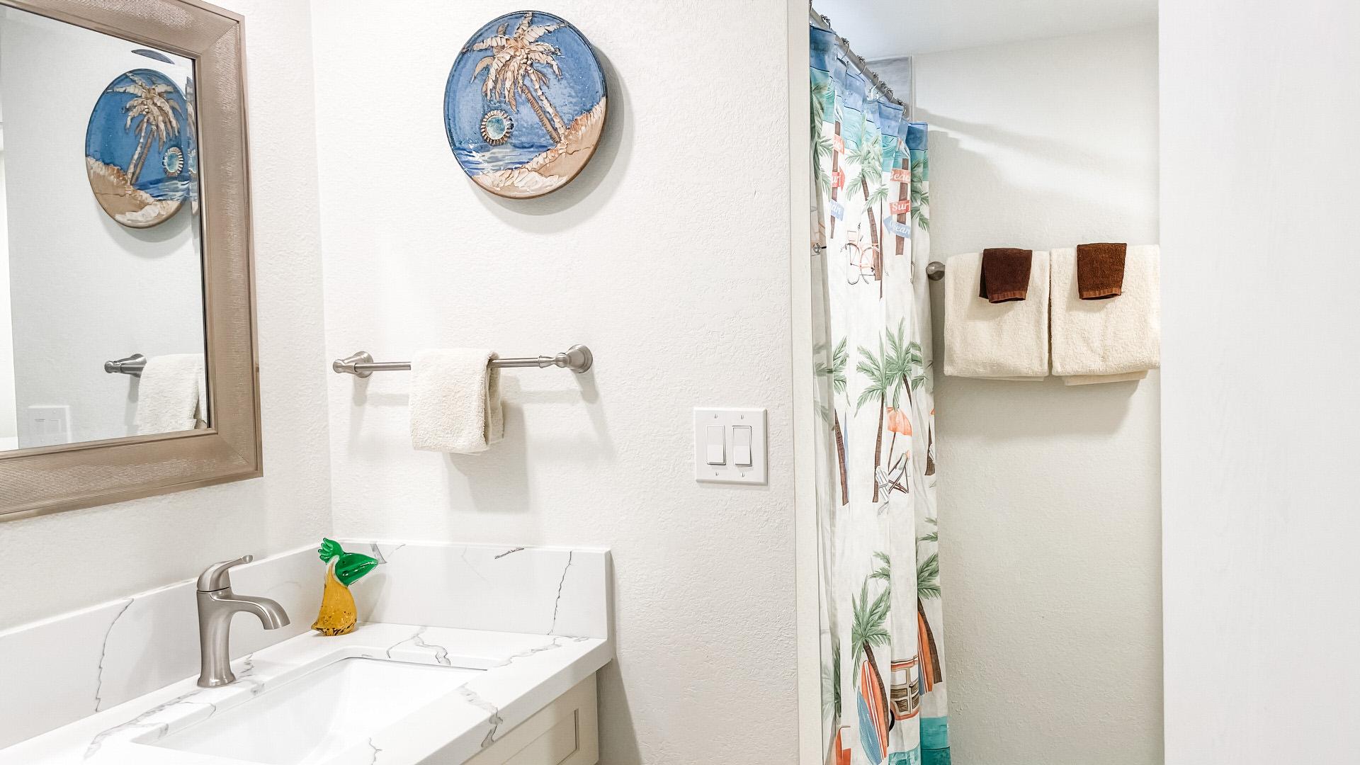 B210 Bathroom Vanity