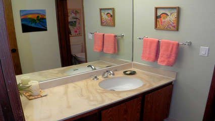 B110 Bathroom Vanity