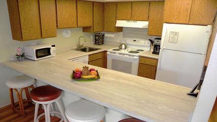 B110 Kitchen
