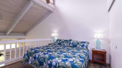 D306 Master Bedroom
