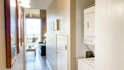 A303 Laundry