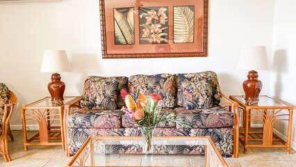C105 Sofa