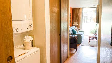 C107 Hallway