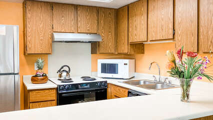 C109 Kitchen