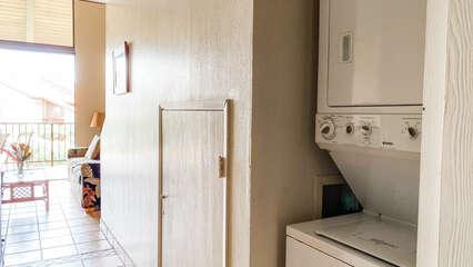 C303 Laundry
