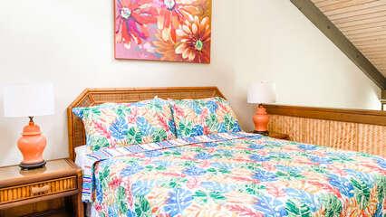 C303 Master Bed