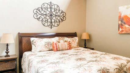C305 Master Bedroom