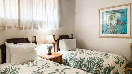 D307 Guest Bedroom