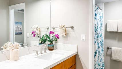 B103 Guest Bathroom Vanity
