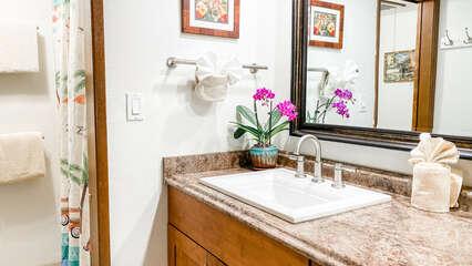 B106 Bathroom Vanity