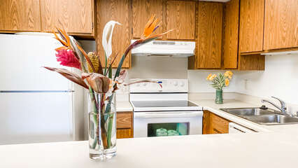 B106 Kitchen