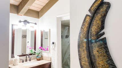 B307 Master Loft Bathroom Vanity