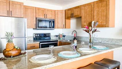 B311 Kitchen and Bar