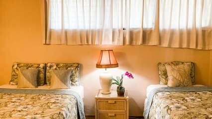 C302 Guest Bedroom