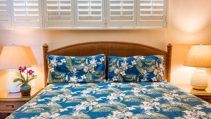 D201 Bedroom