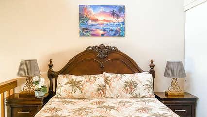 C302 Master Bedroom