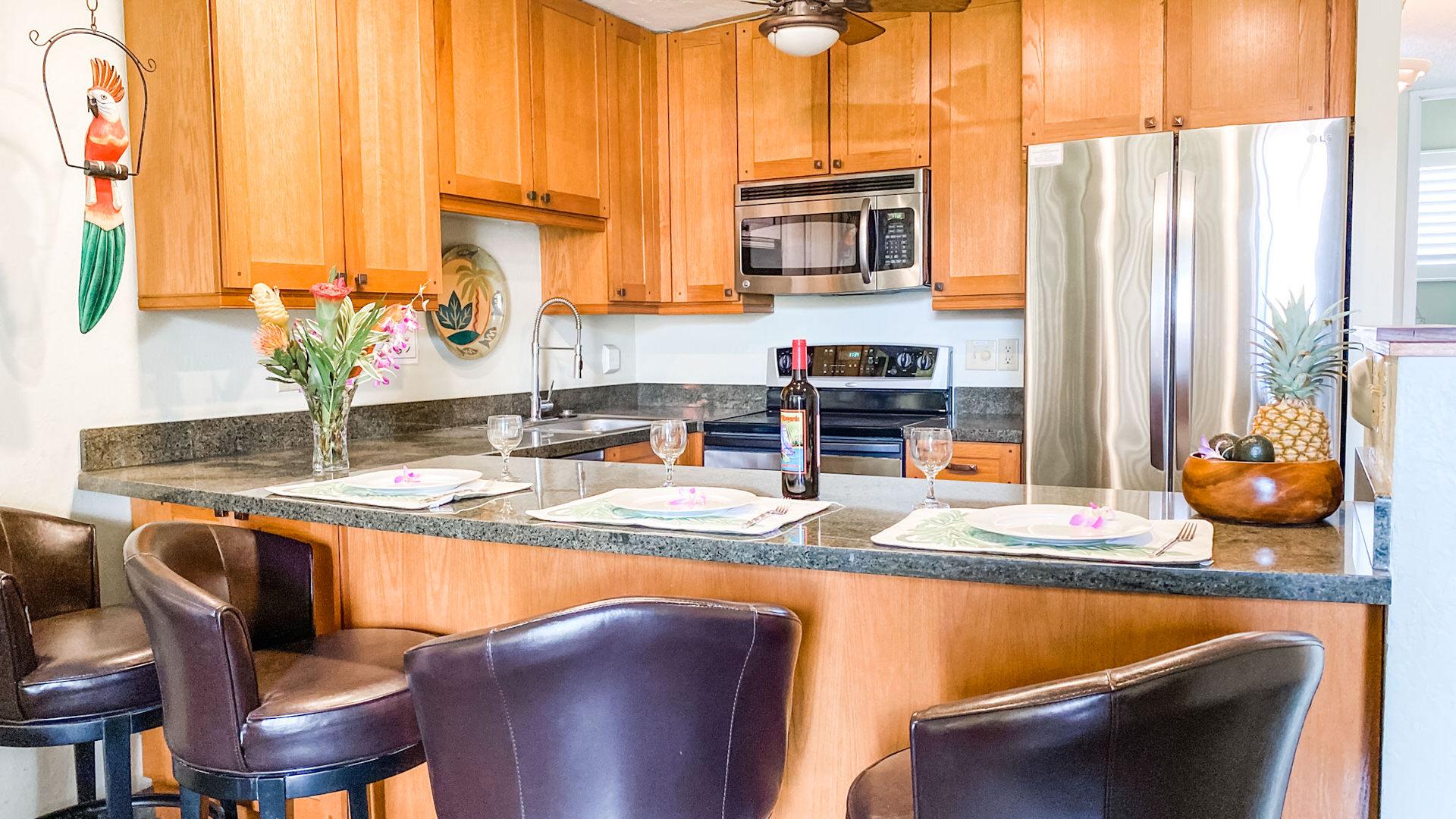 C311 Bar and Kitchen