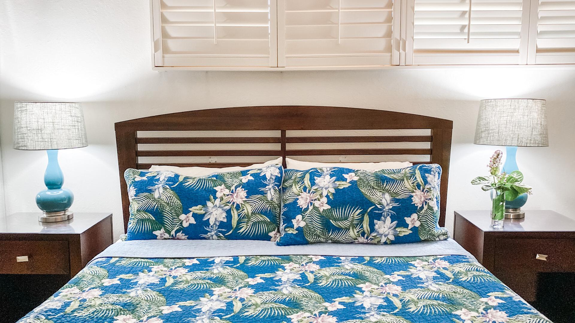 C202 Bedroom