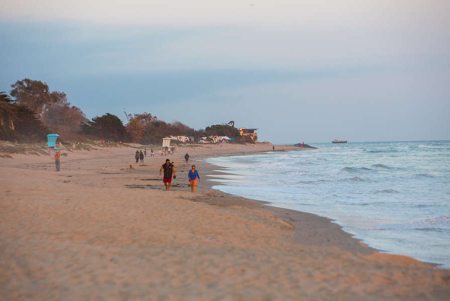 The World's Safest Beach enjoyed by all