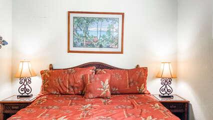 C311 Guest Bedroom