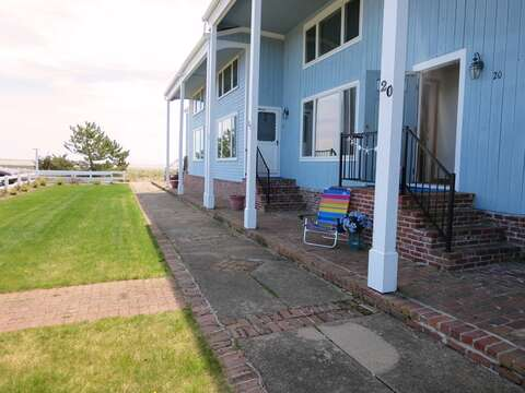 Welcome to 22 Starfish Lane Chatham Cape Cod - New England Vacation Rentals