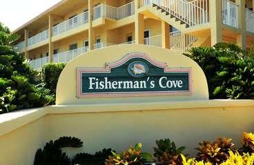 Fisherman's Cove condo at Turtle Beach on Siesta Key