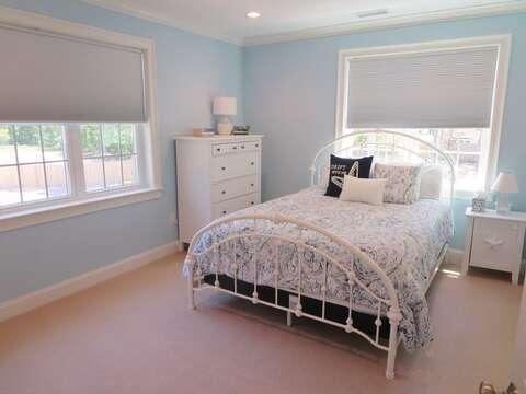 Bedroom 4 - 5 White Cedar Lane -Orleans- Cape Cod New England Vacation Rentals