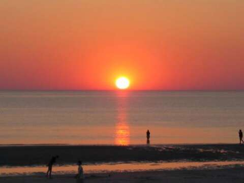 Skaket beach sunsets not to be missed-Just a 5 mile smile away! Orleans- Cape Cod New England Vacation Rentals