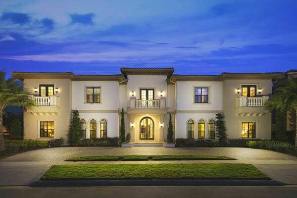 9 14 Bed Vacation Homes In Orlando Fl Spacious Vacation Rentals