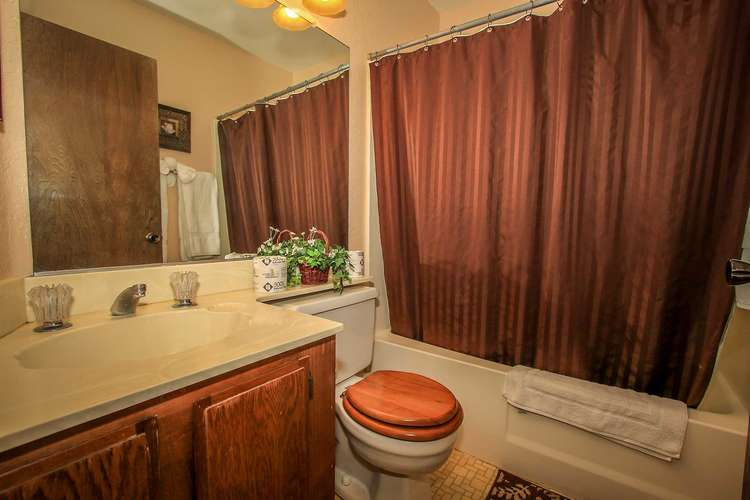 Shared Hallway Bathroom