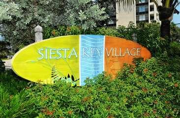Siesta Village