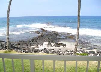 Steps Away From Your Lanai