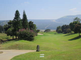 Seven Golf Courses within 20 min drive