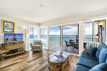 Welcome to Sea Village 4114 a 2bd/2.5 bath townhome