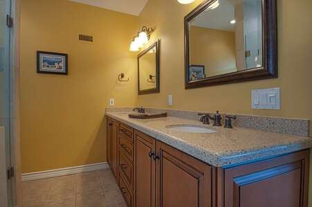 Master bathroom pic 2