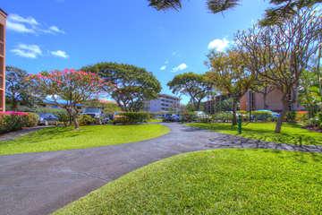 Maui Vista property