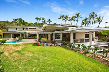 Welcome to Keauhou Estates 8 - Halele'a