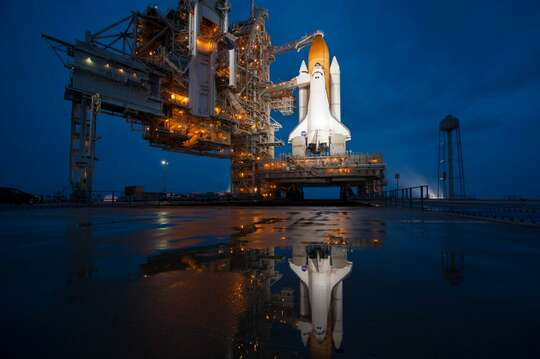 Close to so many restaurants and attractions including the Kennedy Space Center.